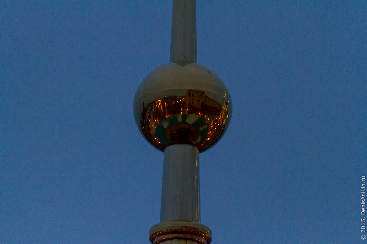 Мечеть Кул Шариф 22