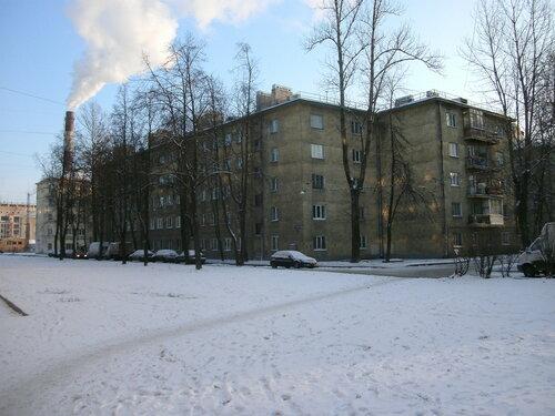 1-й Рабфаковский пер. 11