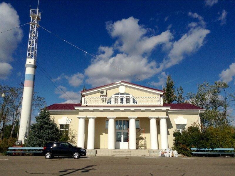 Пятиморск и Калач-на-Дону ТелекомВолгоград Мегафон