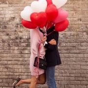 Поцелуй с незнакомцем