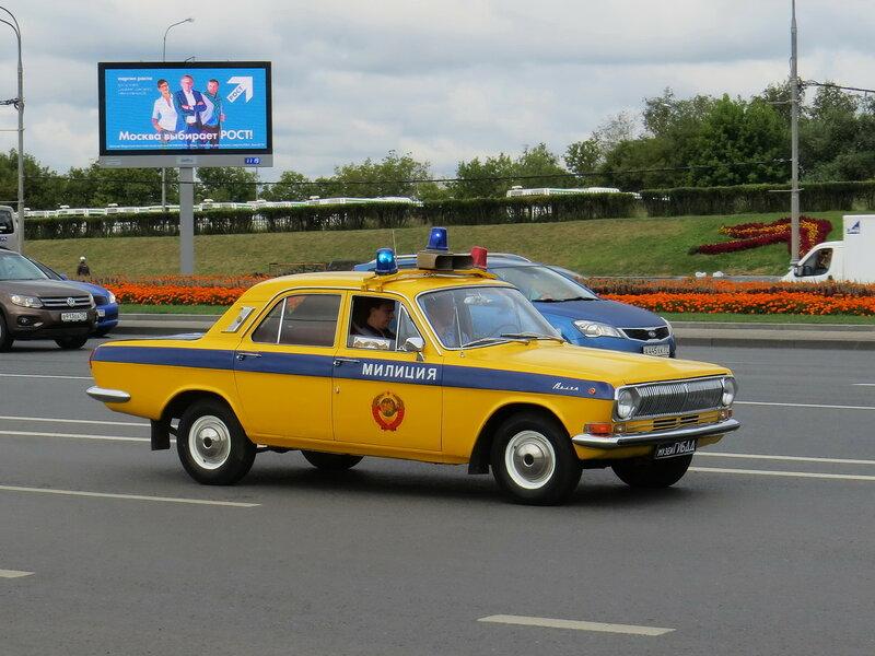 Волга ГАЗ-24 _375