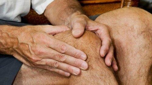 Новый пластырь избавит от болей при артрите и диабете