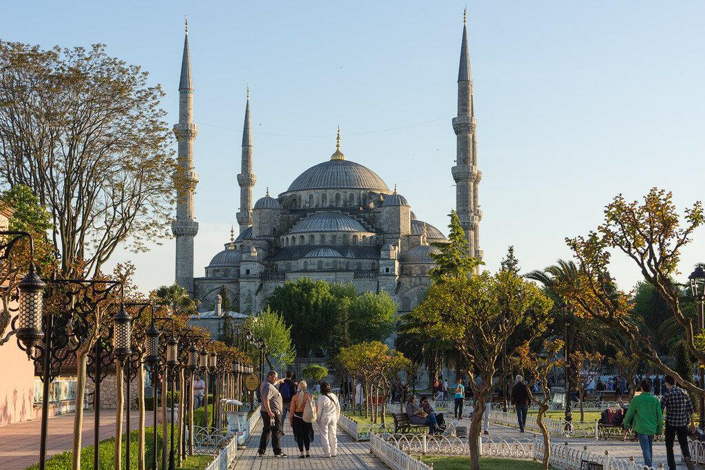 Стамбул фото и достопримечательности. Пересадка в Стамбуле. Что посмотреть в Стамбуле за два часа.