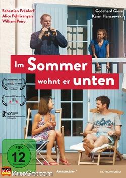 Im Sommer wohnt er unten (2015)