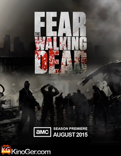 Fear the Walking Dead - Staffel 1-4 (2015)
