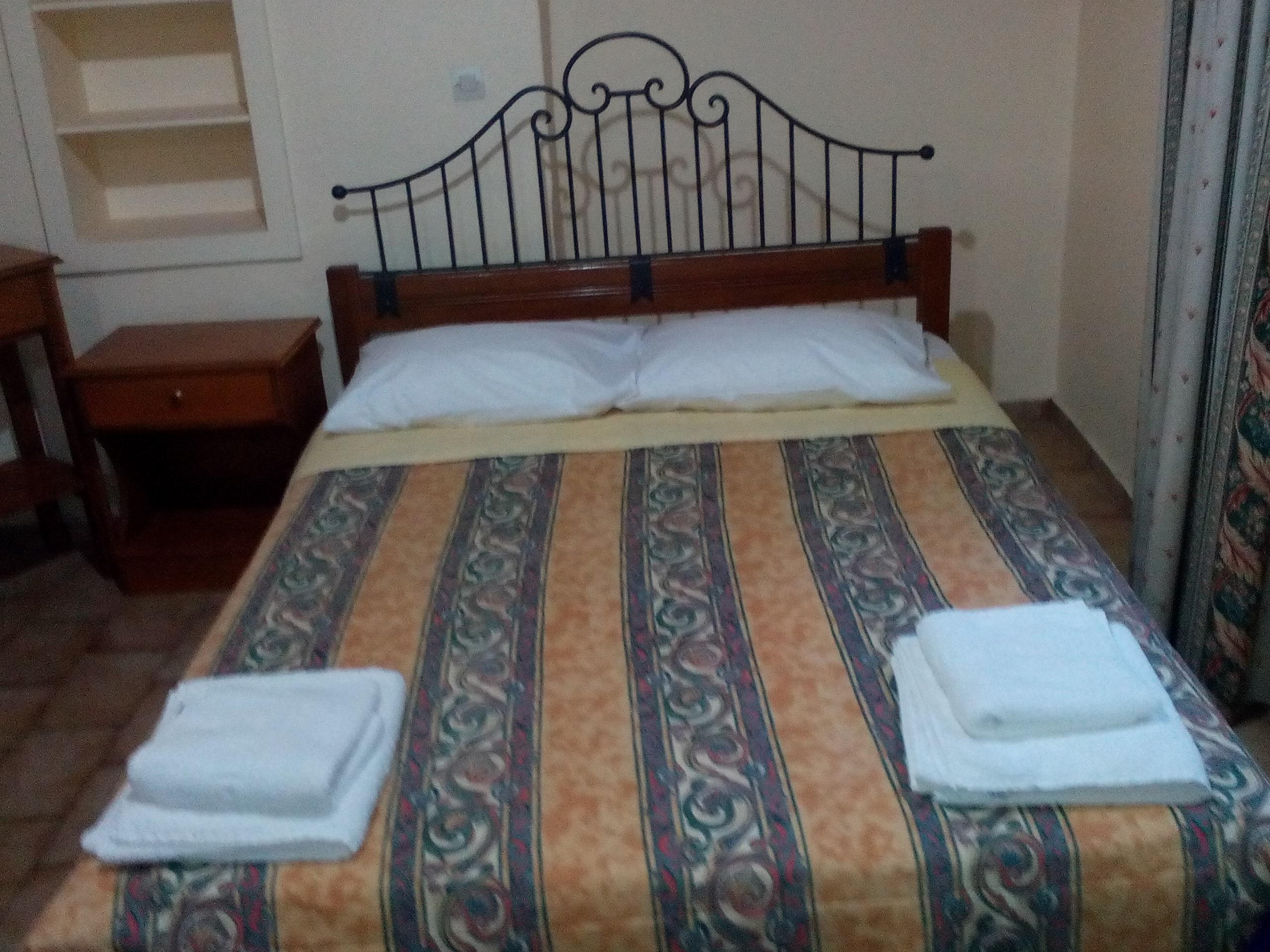 Крит, Helena Hotel