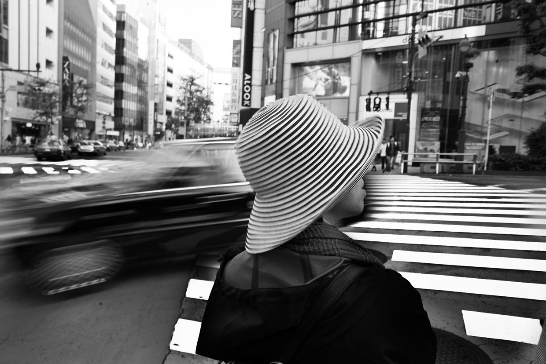 Токио - город контрастов Skander Khlif