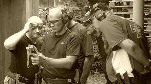 Классификация упражнений вПрактической стрельбе напримере стрельбы изпистолета