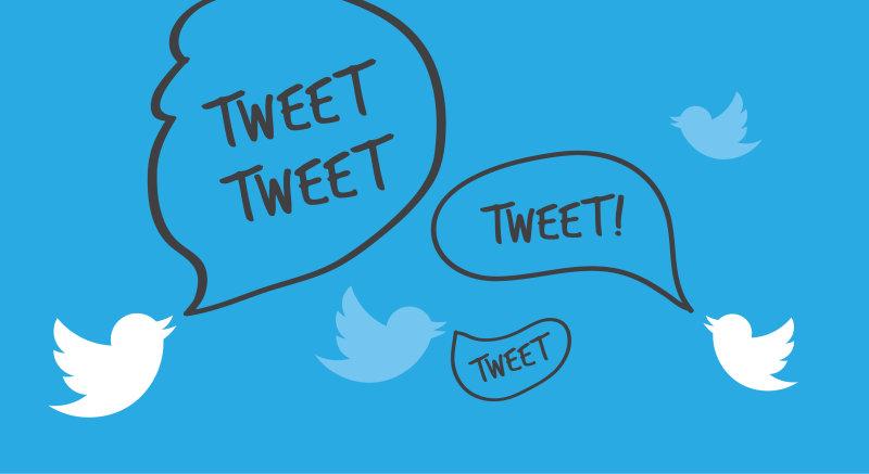 3. Что человек постил в Twitter в определенный день?   Иногда бывает интересно узнать, что к
