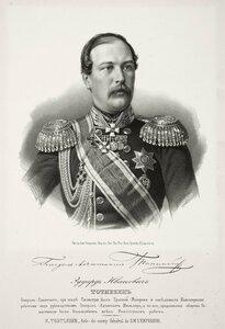 Эдуард Иванович Тотлебен, генерал-адъютант