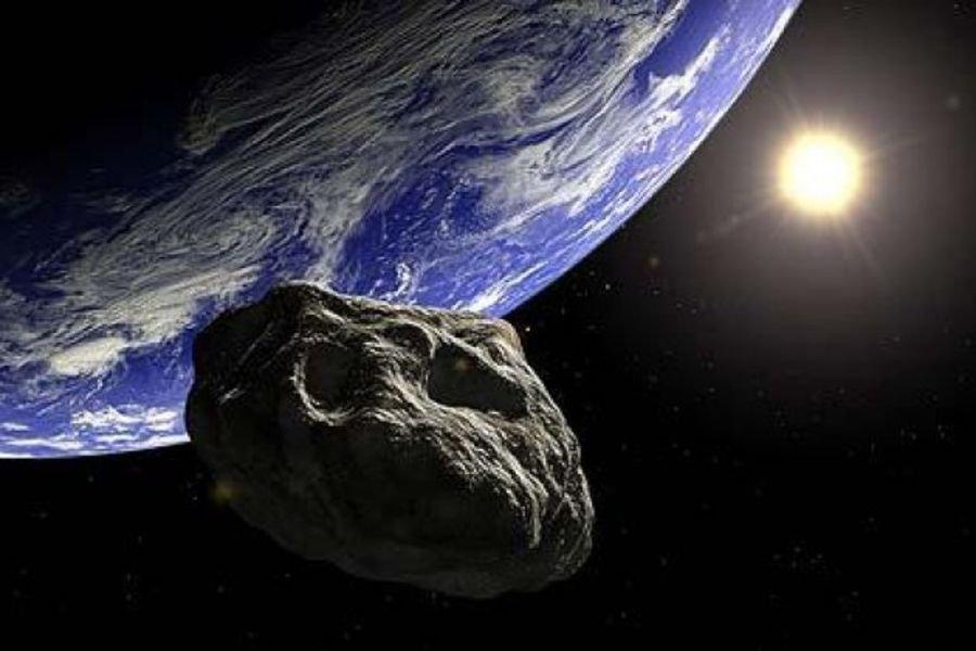 ВНАСА насчитали восемь потенциально рискованных для Земли объектов