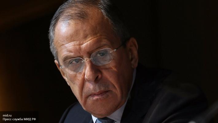 Лавров: Российская Федерация сказала НАТО конкретные предложения повосстановлению сотрудничества