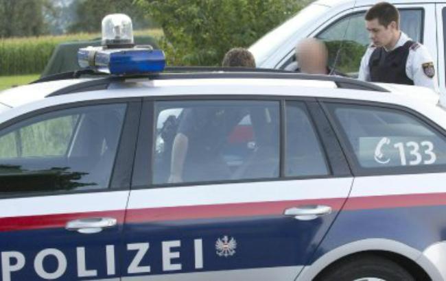 Житель Германии устроил резню вавстрийском поезде