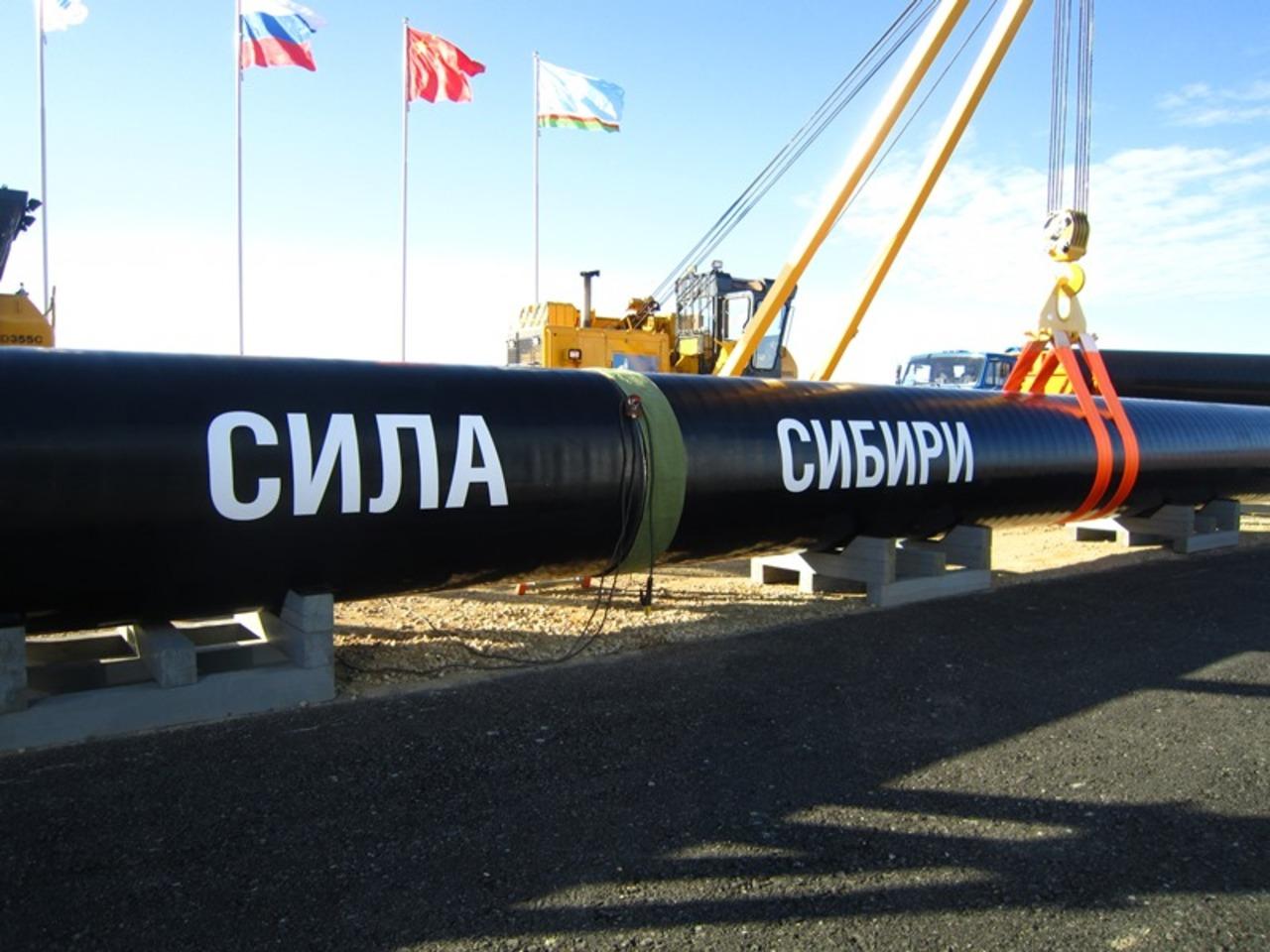 «Газпром» взял двухгодичную паузу взакупках сырья у«Туркменгаза»
