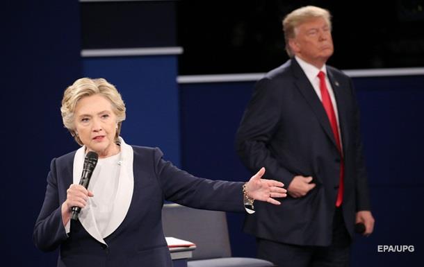 Власти США: попытки РФ воздействовать наход выборов провалились