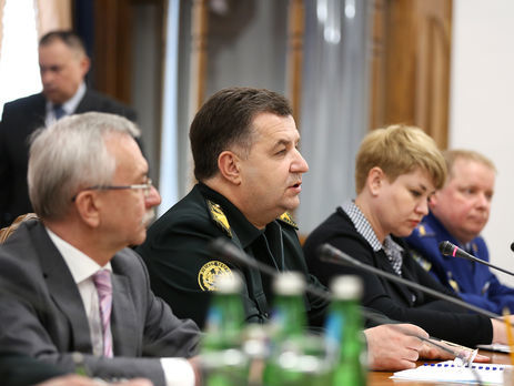 Доконца года в Украинское государство доставят системы радиоэлектронной борьбы изЕвропы