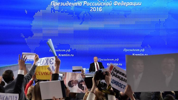 Нужно создавать свои прозрачные рейтинговые агентства— Путин