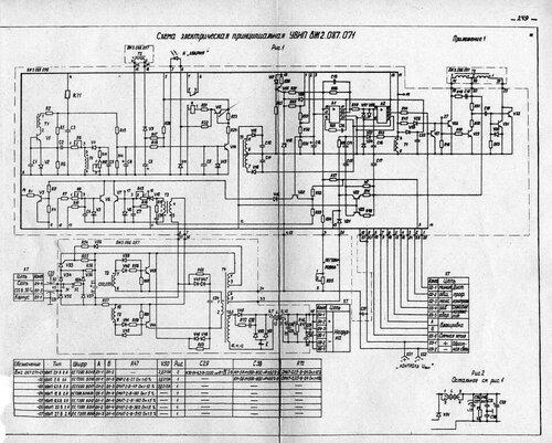 Схемы и документация на отечественные ЭВМ и ПЭВМ и комплектующие - Страница 3 0_13f088_e963da93_L