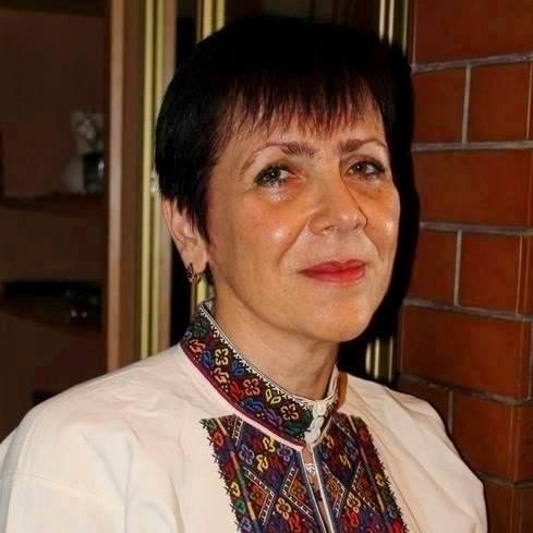 Мирослава Александровна Бердник