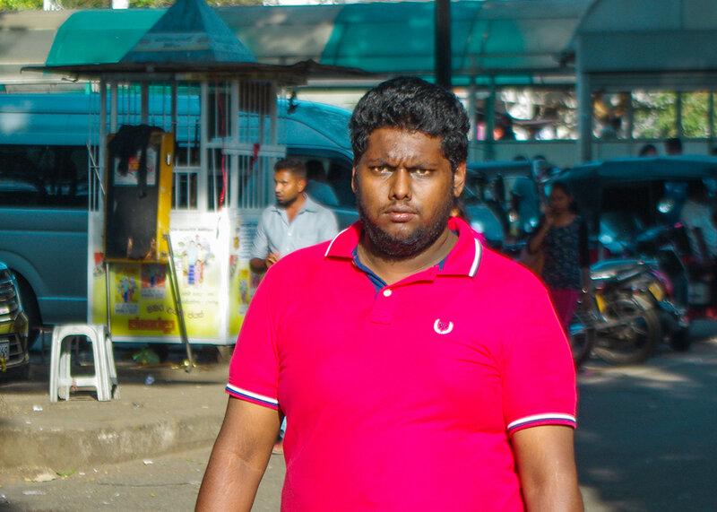 Шри Ланка
