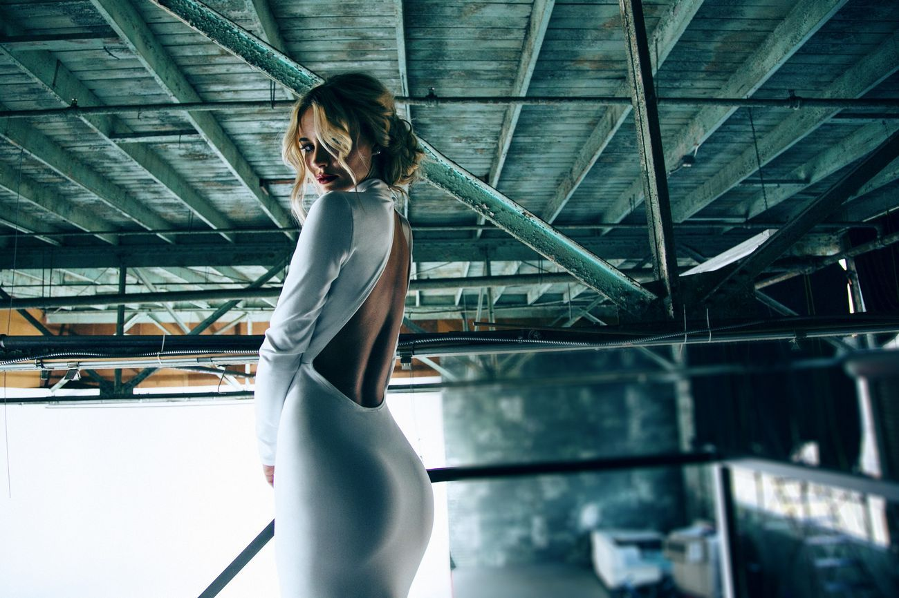 Bryana Holly - Lurelly Collection 2015 - Celeb Shoot .net