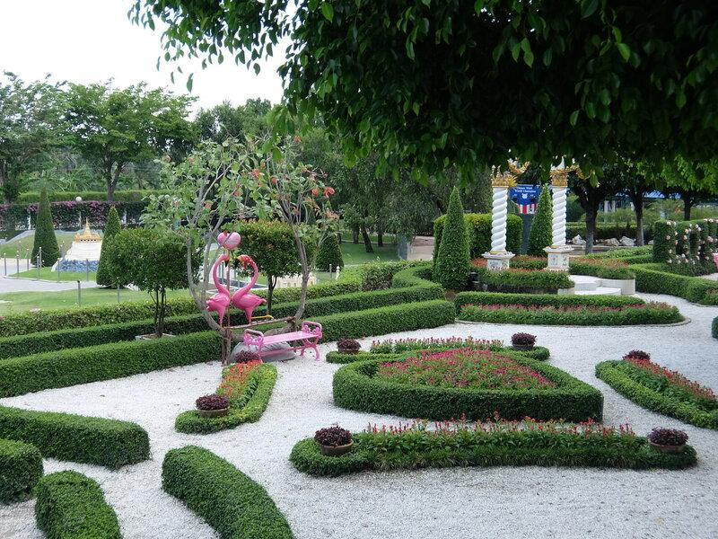 Тайский Диснейленд
