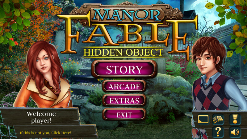 Manor Fable