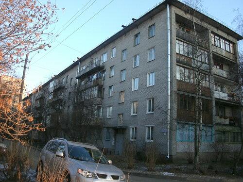 ул. Богайчука 8