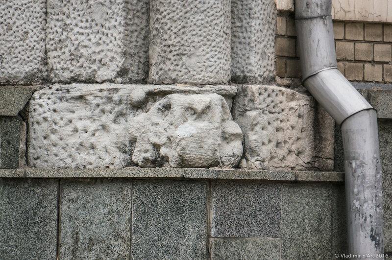 Особняк архитектора С.У. Соловьёва