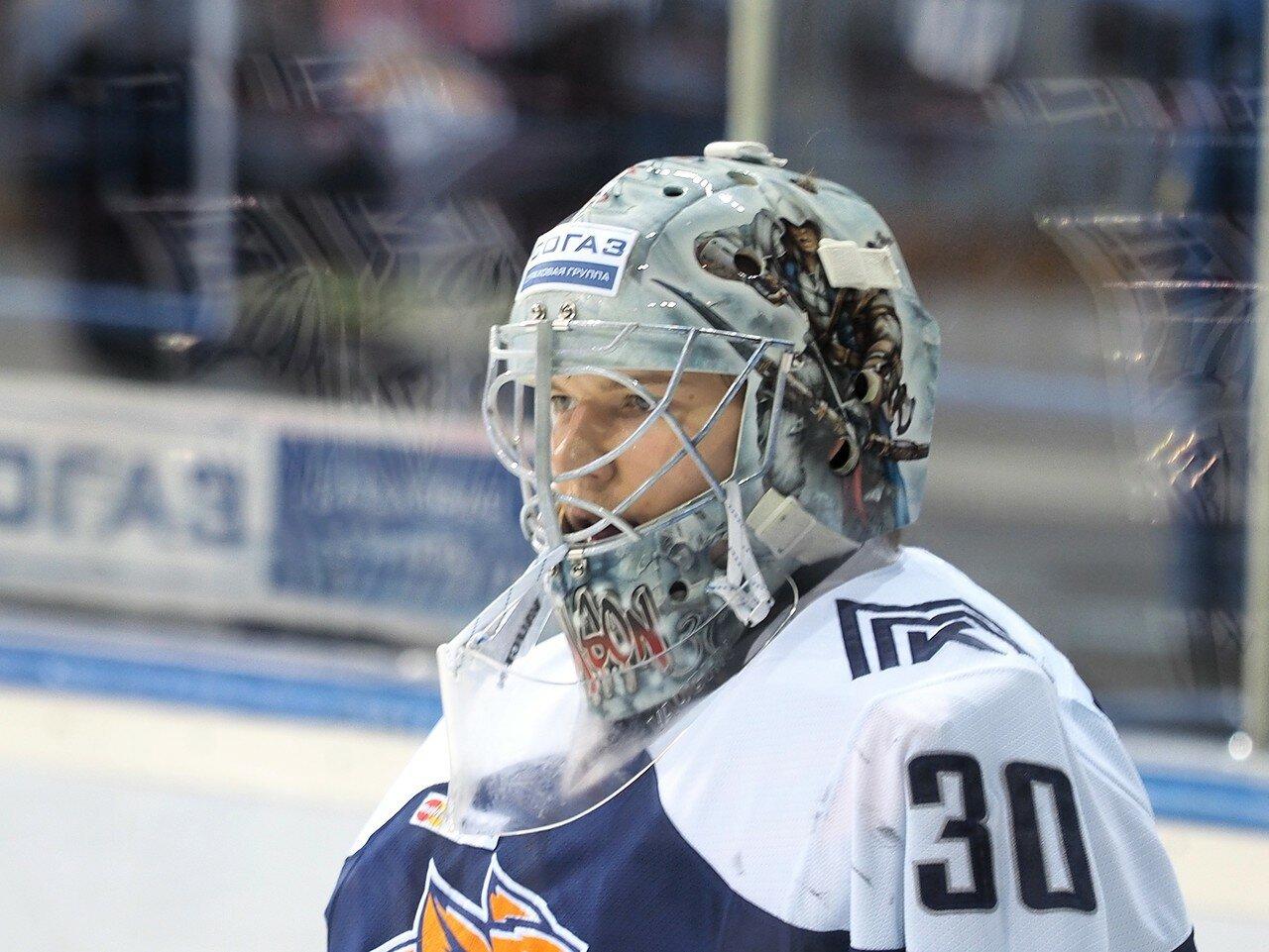 38Восток 1/2 плей-офф Металлург - Сибирь 08.03.2016