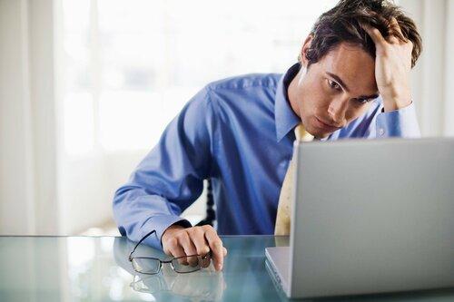 Соискатели работы всё чаще прибегают к поиску в интернете