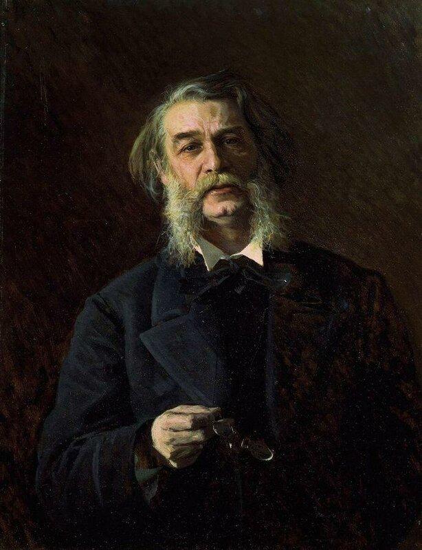 Портрет писателя Дмитрия Васильевича Григоровича. 1876.jpg