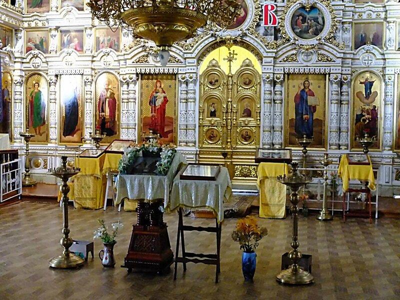Кинельчеркаский район, Кабановка с Ниной 289.JPG