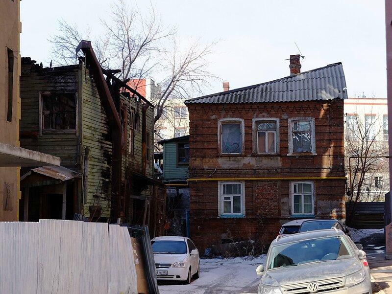 Льва Толстого и Никитинская 178.JPG