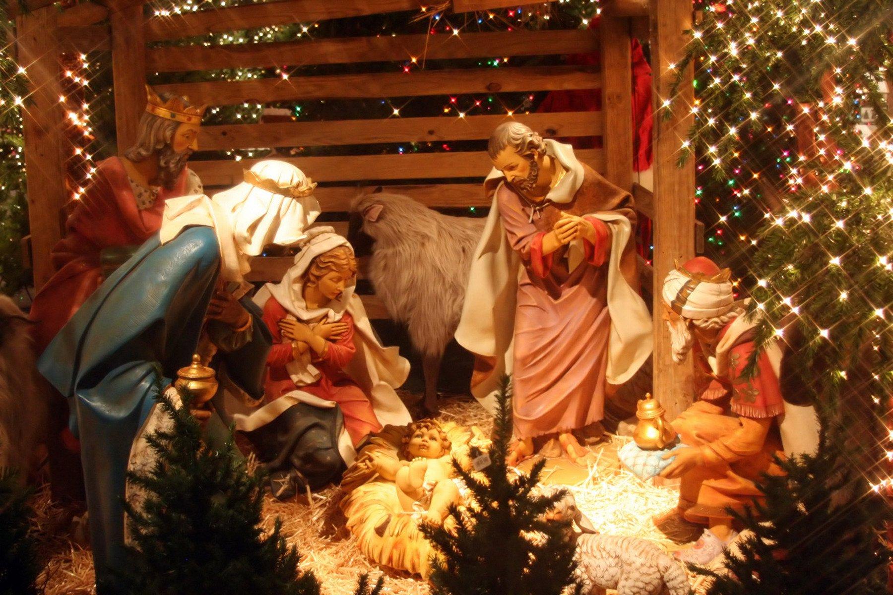 Канун рождества что нужно делать