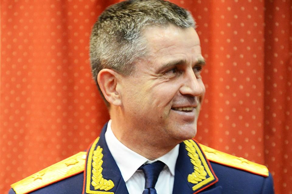 Владимир Маркин стал лауреатом высшей юридической премии «Фемида»