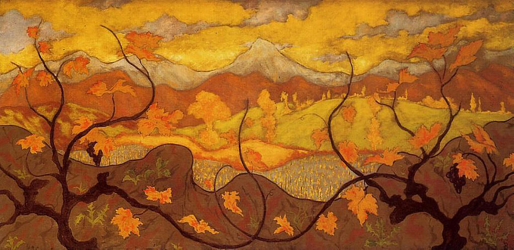 Paul Ranson - Vines, 1902.jpeg