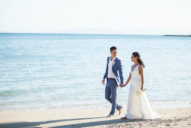 Молодожёны, гуляющие по воде. Красивая свадебная фотосессия 0 1cd5d2 70fbd06d XL