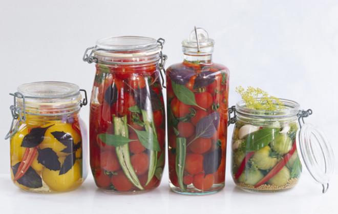 5 опасных рецептов домашних заготовок (5 фото)