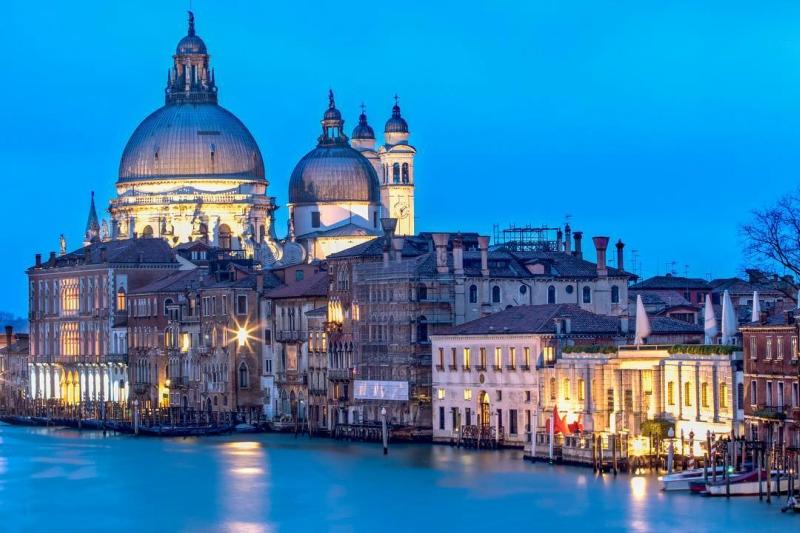 Венеция инстаграм фото 19