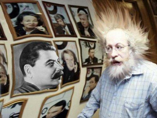 Россия и Запад: Политика в картинках #12