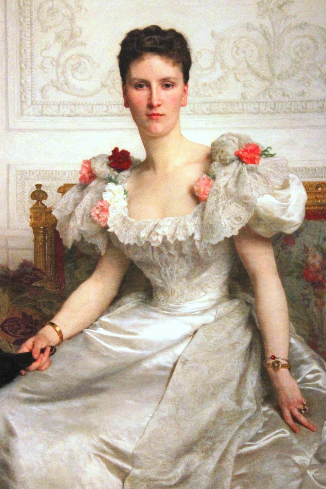Портрет графини Камбасере 1895, Музей искусств, Сиэтл Bouguereau_-_Comtesse_de_Cambacérès_-_Seattle_01 - 1.jpg