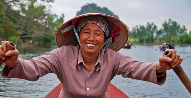 Факты про вьетнамцев