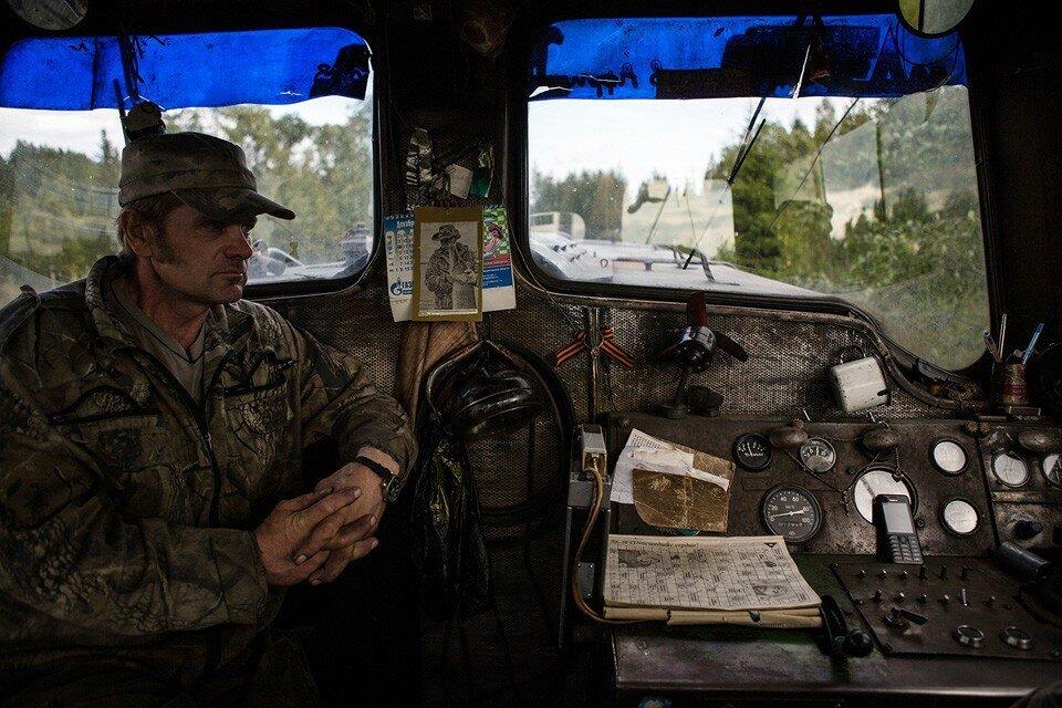 Режим прекращения огня на Донбассе не соблюдается, - зампред спецмиссии ОБСЕ - Цензор.НЕТ 8135