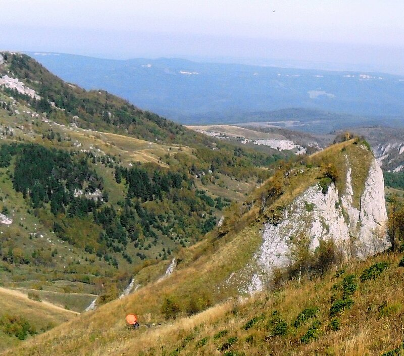 В горах, сентябрь ... SAM_3345 - 3.JPG