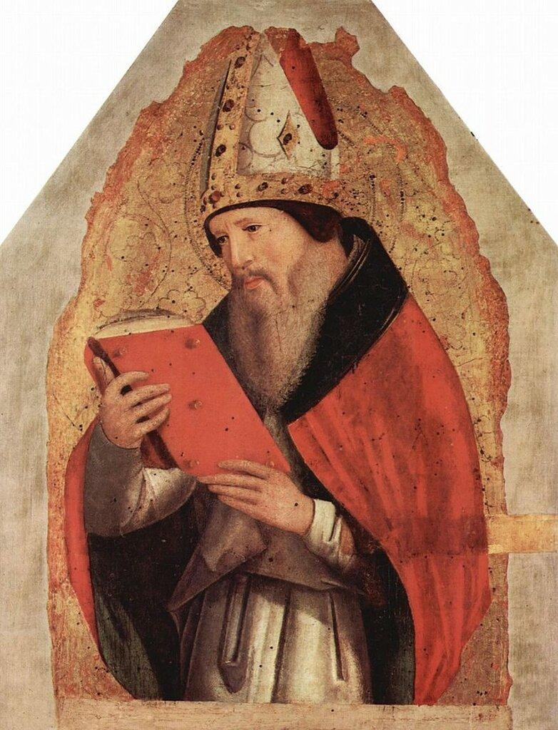 Аврелий Августин -Antonello_da_Messina_009.jpg