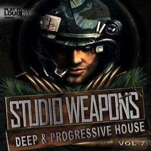 Shockwave - Play It Loud: SW7 Deep Progress (MIDI, WAV)