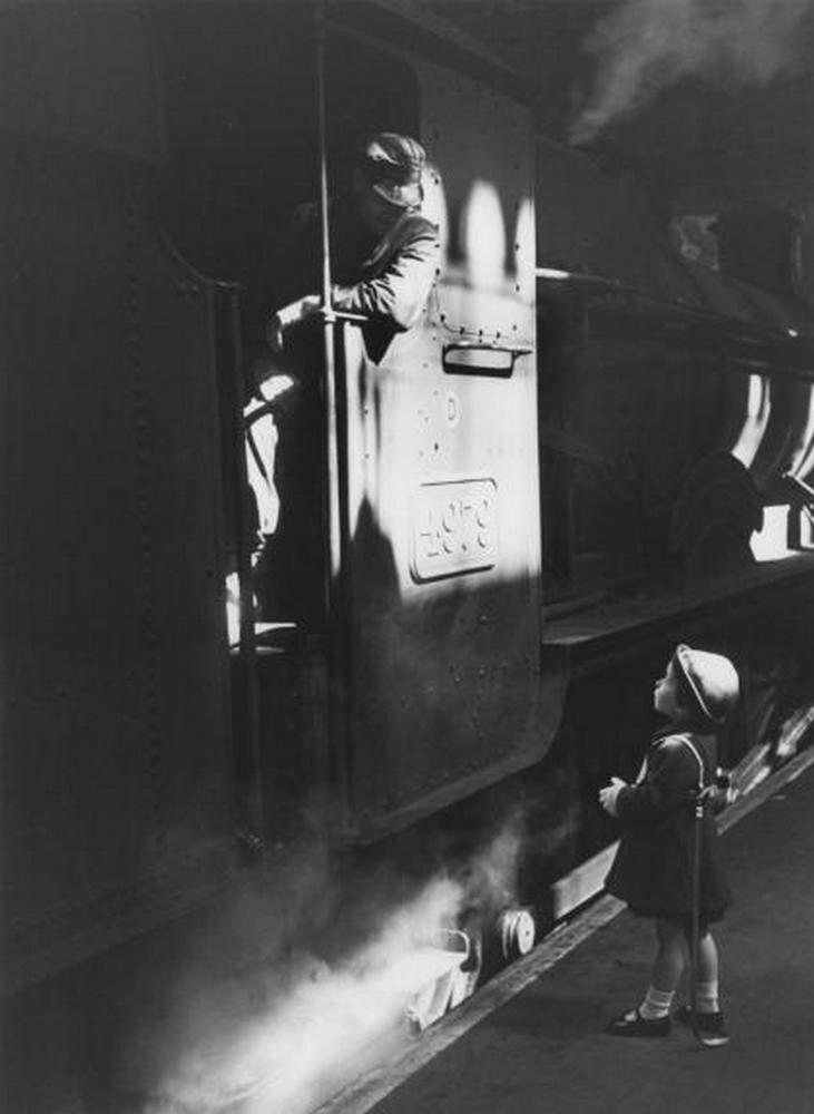 1940. Паддингтон в военное время
