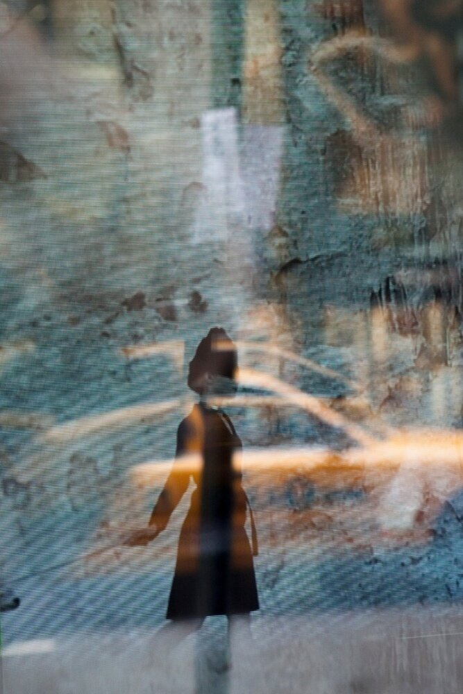 Reflections on a dream, François Van Bastelaer80.jpg