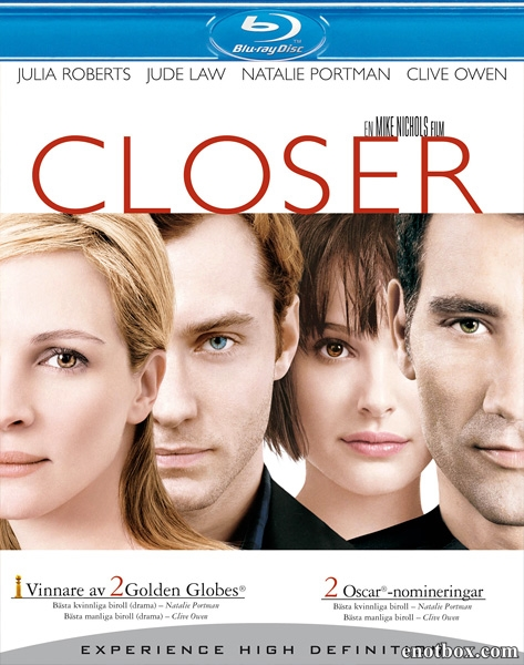 Близость / Closer (2004/BDRip/HDRip)